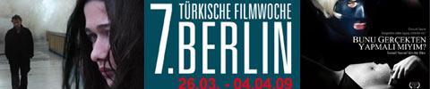 Türkische Filmwoche Berlin