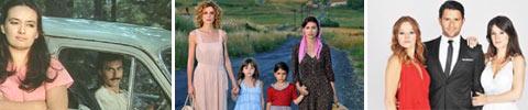 Türkische TV-Serien