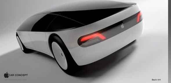 Apple-Auto