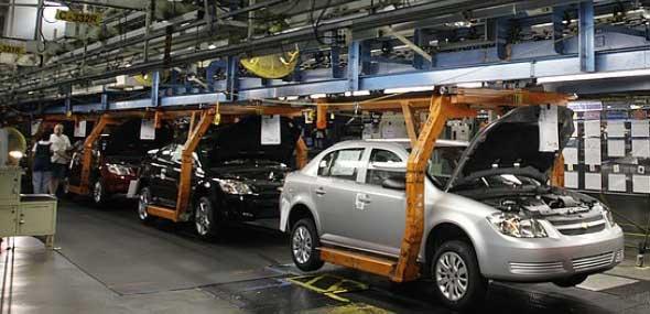 Türkische Automobilindustrie