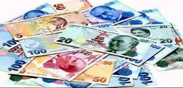 Aussenhandelsdefizit Türkei