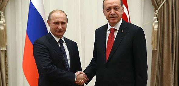 Türkei Russland Dialog