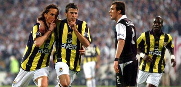 Fenerbahçe sieglos