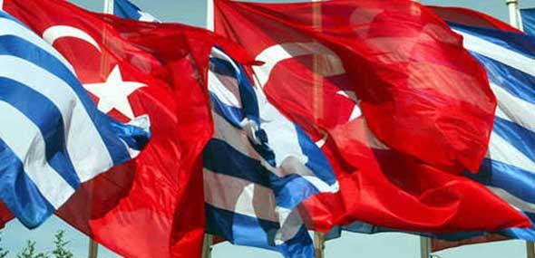 Griechenland und Türkei