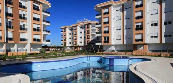Immobilien Türkei Zahlen