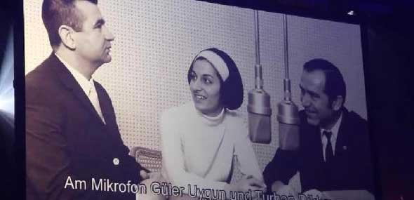 Köln Radyosu WDR