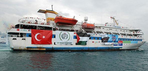 Türkei Israel Beziehung