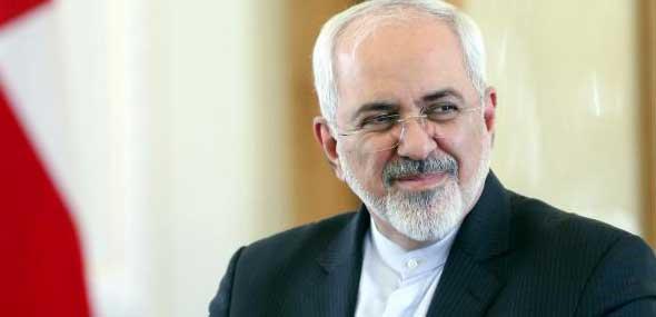 Iran Dschawad Sarif