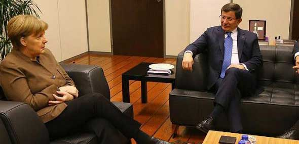 Türkei-EU-Gipfel