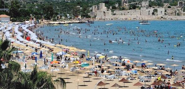 Türkeiurlaub günstig