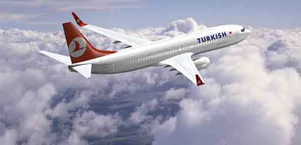 Turkish Airlines Gewinn