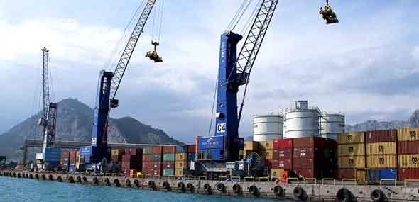 Export-Türkei