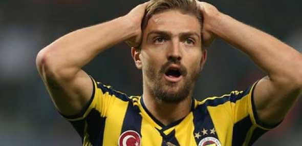 Nationalspieler Caner Erkin