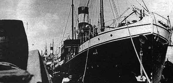 19. Mai 1919 Türkei