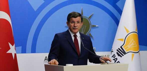 Davutoglus Rücktritt Flüchtlingsdeal