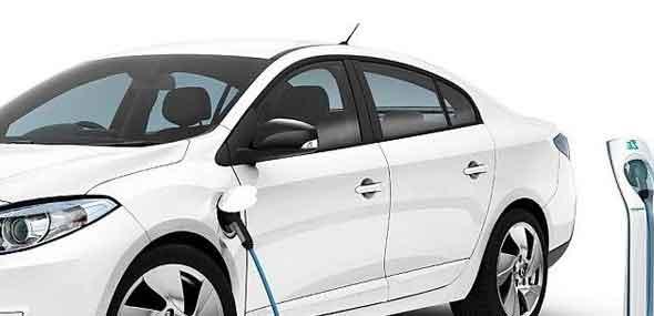 Förderpaket für Elektroautos