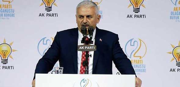 Neuer AKP-Vorsitzender