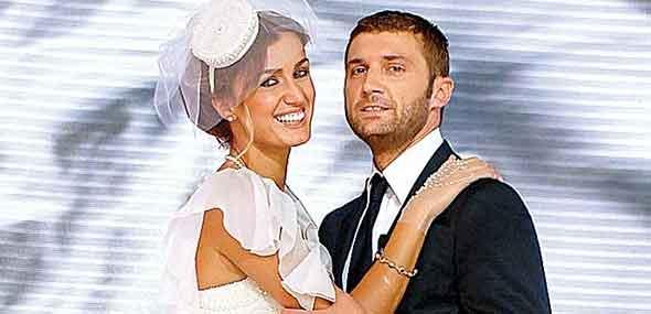 Tugba Özay Scheidung