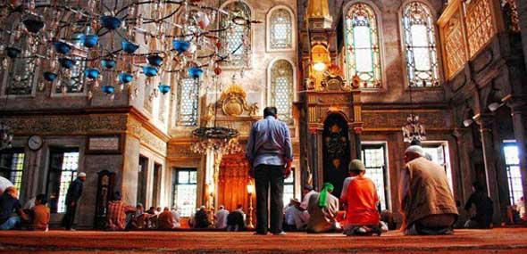 Vorbereitung auf Ramadan 2016