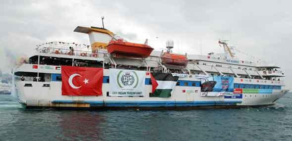 Aussöhnung Israel Türkei