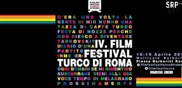 Türkische Filme Festival Rom