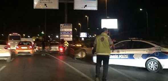 Terroranschlag Atatürk-Flughafen