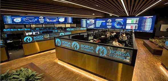 Aktienmarkt Türkei