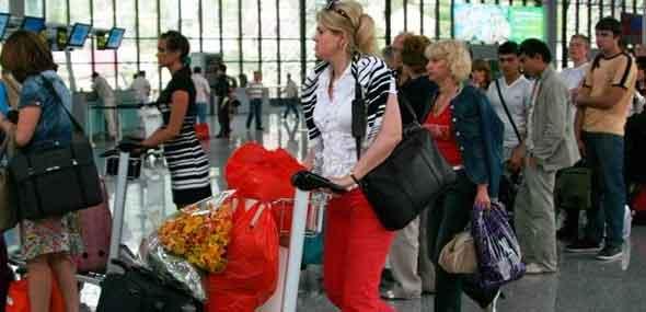 Türkische Reiseanbieter