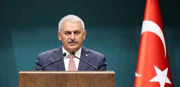 Verfassungsänderung der Türkei