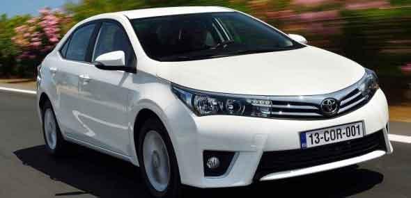 Meistverkaufte Auto der Welt