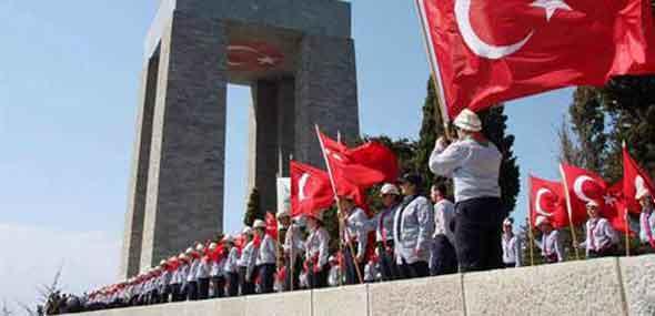 Feiertag der türkischen Republik