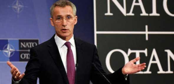 NATO-Generalsekretär