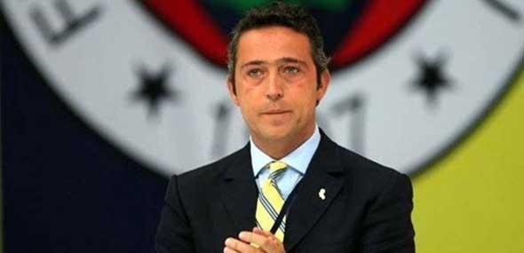 Ali Koc neuer Präsident von Fenerbahce Istanbul