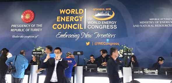 Weltenergiekongress