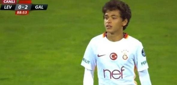 Foto: Galatasaray TV