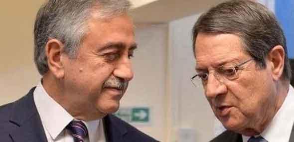 Zypern-Verhandlungen