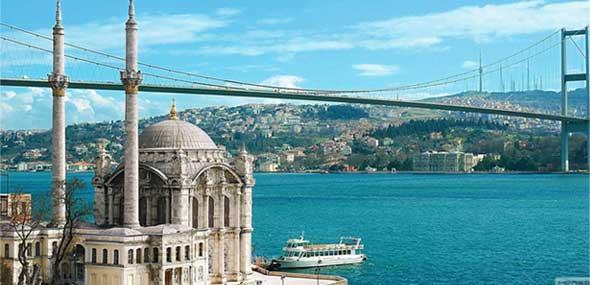Sanktionen gegen die Türkei