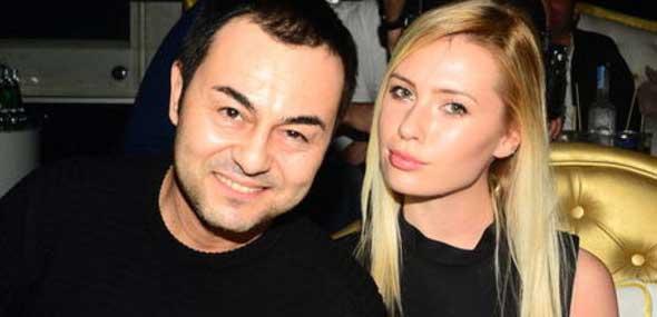 Serdar Ortaç will Vater werden
