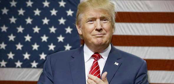 Türkei gratuliert Donald Trump