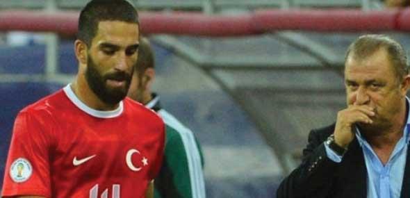 WM-Qualifikation Türkei