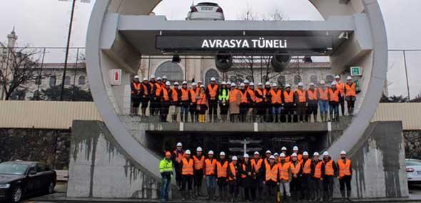 Avrasya-Tünel