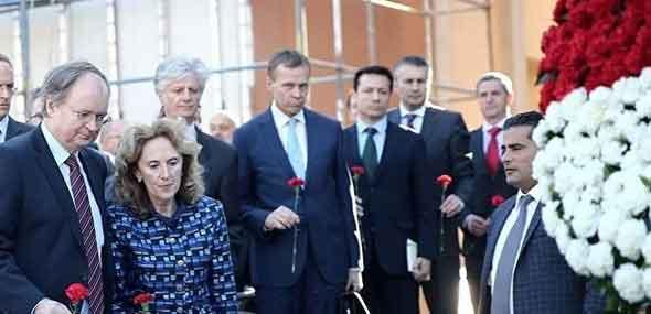 EU-Botschafter