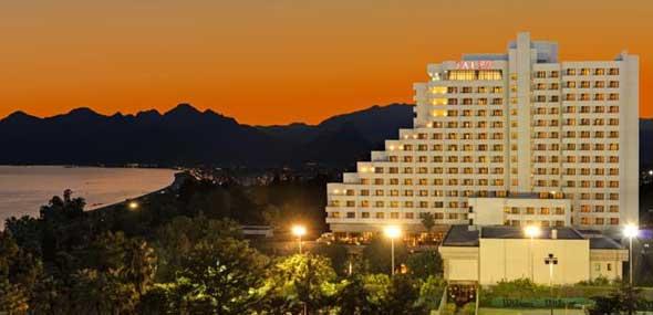 Falez Antalya Hotel