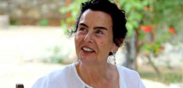 Fatma Girik erneut operiert