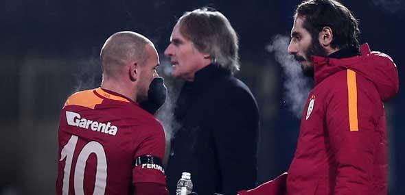 Galatasaray scheitert
