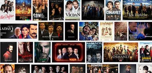Tv Serien