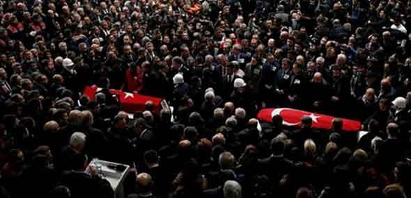 Autobombe Türkei