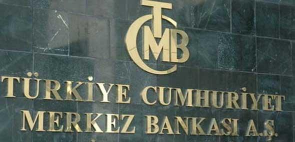 Notenbank der Türkei