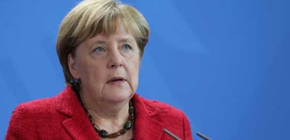 Türkeibesuch Merkel