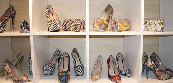 Türkische Schuhe